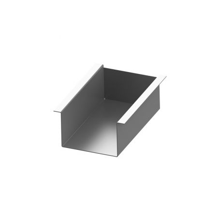 Porte Brique refractaire pour chaudiere à post combustion inversée 40 kW