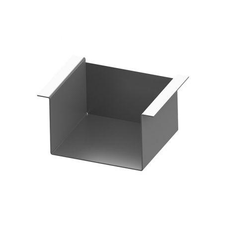 Support  brique refractaire pour chaudiere bois Solarbayer 16 ou 25 kW