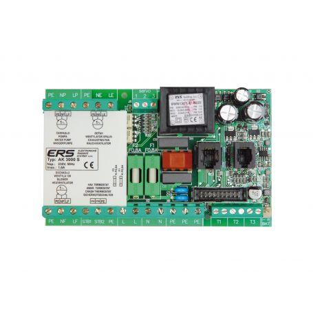 Carte 2 électronique AK3000S