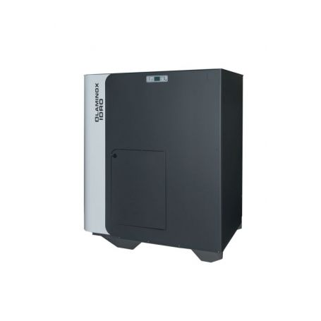 chaudiere granulés solaire Laminox Termoboiler 33 Maxi