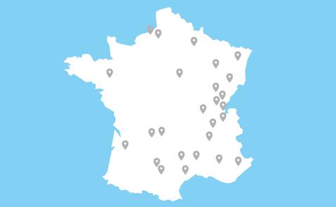 Chauffage Economique Sas - reseau-installateur-france